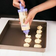 250ml Machine Churrera Churros Filler Manual Cookies Filling Dessert Maker Tools