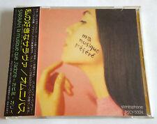 SARAVAH V.A. JAPAN PROMO CD 1994 w/OBI PSCY-5004 Brigitte Fontaine Pierre Barouh