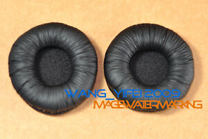 2 x Pcs Replacement Cushions Ear Pads For TELEX AIRMAN 750 Aviation Headset