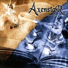 Axenstar - Far from Heaven, CD