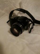 Nikon COOLPIX L100 10.0MP Digital Camera - Black