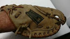 Regent Leather Baseball Catcher's Mitt CM M2 Vintage