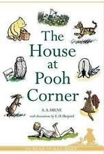 The House at Pooh Corner (Winnie-the-Pooh), Milne, A. A.,