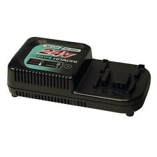 Hitachi UC24YFB Charger Slide 24 Volt Ni-Cad and Ni-Metal Batteries (HIT0084)