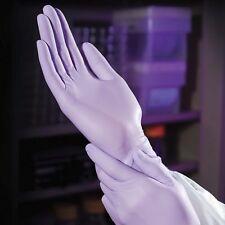 Halyard 52818 Nitrile Exam Gloves, Medium, Lavender (Pack of 250) Pack of 2