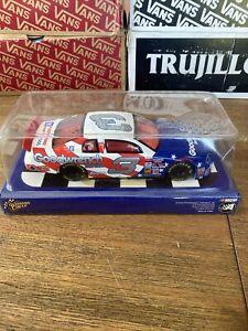 Winner's Circle Dale Earnhardt 1/24th LIFETIME Goodwrench #3 Chevrolet NASCAR