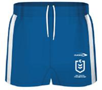 Canterbury Bulldogs 2021 Mens Home Shorts Sizes Small - 7XL NRL Classic Laundy