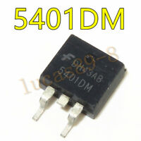 10PCS 5401DM 5401DM transistor TO-263