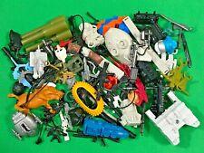 Vintage Gi Joe 1989 weapons lot guns backpacks helmets accessories You Pick Arah