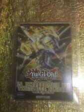 Yu-Gi-Oh ! Deck de Structure: La Résurrection Des Véritables Dragons Fr