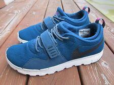 NIKE SB TRAINERENDOR men's athletic shoes blue SIZE 10.5