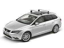 Original SEAT Leon ST Dachlastengrundträger Dachträger Dachgepäckträger
