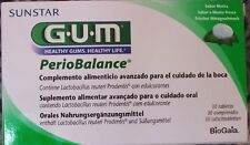 GUM Periobalance Losanghe 30 pz. PZN 10032691 Apf