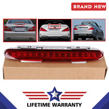 For Mercedes Benz SL R230 Third 3rd Additional Brake Light Stop 2001-2012