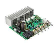 HIFI Digital Reverb Power Amplifier Board 250W+250W Toshiba 388/385 2.0 channel