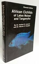 African Cichlids of Lakes Malawi and Tanganyika