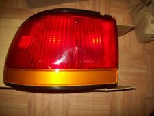 NOS Ford Escort Left and Right Tailights