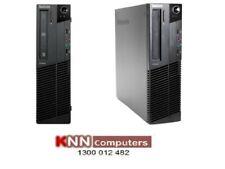Lenovo ThinkCentre M91p SFF Core i5-2400 @3.2GHz - No Storage Media or Ram