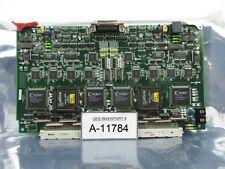 Nikon 4S007-776-D Interface Board PCB ALG-SIG NSR-S204B Step-and-Repeat Used