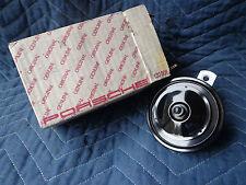 New 89-98 Porsche 911 Alarm Horn Siren OEM 964 993 C4 90 91 92 93 94 95 96 97
