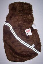 NWT Star Wars Chewie Hoodie Chewbacca Dog Costume M L XL