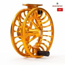 Redington Rise III Fly Reel - AMBER #9/10 Code RISE3910A * New For 2017 *