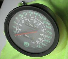Lamborghini Countach Speedometer Tacho Geschwindigkeitsanzeige Veglia Borletti