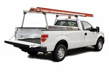 VersaRack Aluminum Ladder & Utility Rack for Pickup Trucks