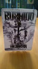 BUSHIDO  HEAVY METAL PAYBACK LTD. DELUXE BOX   ( DVD)