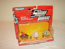 Starship Troopers Micro Machines Collection 1 *Brand New* Sealed!!!