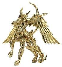 Used Saint Seiya Saint Cloth Myth Sagittarius Aiolos Figure Bandai Free Shipping