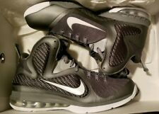 Nike LeBron 9 Cool Grey 10 all star xmas elite south beach miami nights easter