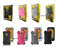 Brand New OtterBox Defender Series Case for Motorola Moto G,  1st Gen