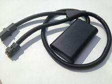 RENAULT LAGUNA 2 1.9 DCI 110 CV Boitier de puissance Puce Chip Power System Box