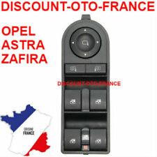 COMMANDE LEVE VITRE  OPEL ASTRA H ZAFIRA B 13228877