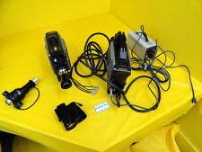 Hitachi CCD Video Camera FP-CIU Lot of 2 Used Working