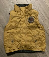 Calvin Klein Zip Up Vest ~ 3T