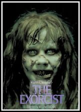 The Exorcist 4  Horror Movie Posters Classic & Vintage Cinema