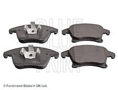 Fits Ford S-MAX Petrol & Diesel 15-19 Set of Delphi Front Brake Pads