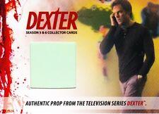 Dexter Season 5&6 Prop Relic DP3 Noah's Ark Pageant Script