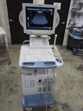 Toshiba Nemio XG Color Ultrasound System W/ 2 Probes - PVM-375AT, PVM-651VT