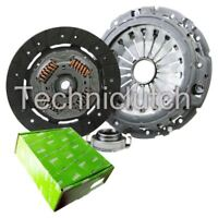 VALEO 3 PART CLUTCH KIT FOR FIAT COUPE COUPE 2.0 20V TURBO