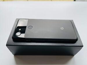 GOOGLE PIXEL 3 64GB Just Black | UNLOCKED | G013A | Ref 3