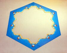 Settlers of Catan Border Frame - 6 pieces, 5th edition