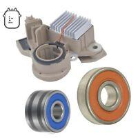 Alternator Rebuilt Kit; Regulator Brushes Bearings for 2013-2017 Accord (A5TL058