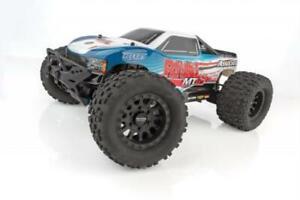 Team Associated 1/10 Rival MT10 4WD Monster Truck Brushless RTR, ASC20516