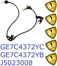 Ford Transit 2.2 2.4 3.2 TDCi 2.3 2006-12 Rear Left ABS Sensor GE7C4372YC SU7917