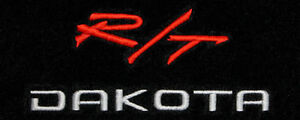 Lloyd Mats VELOURTEX 3PC MAT SET Custom Made for 2000-2004 Dodge Dakota Quad Cab