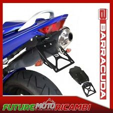 BARRACUDA KIT PORTATARGA RECLINABILE HONDA HORNET 600 2003 2004 2005 2006