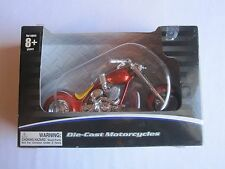 Kid Connection Diecast Motorcycle